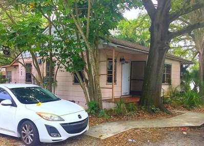 2000 Sunrise Boulevard, Fort Pierce, FL 34950 - MLS#: RX-10405831