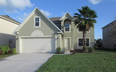 6125 NW Butterfly Orchid Place, Port Saint Lucie, FL 34986 - MLS#: RX-10405965