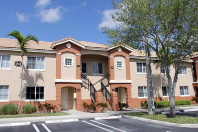 3512 Briar Bay Boulevard UNIT 205, West Palm Beach, FL 33411 - MLS#: RX-10405976