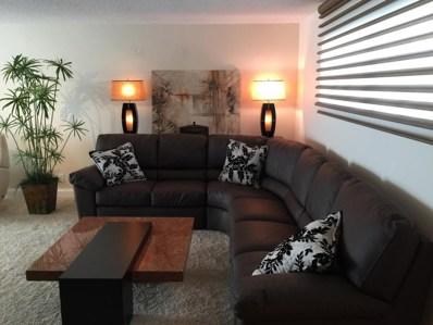 18 Colonial Club Drive UNIT 102, Boynton Beach, FL 33435 - MLS#: RX-10405978