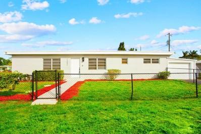 1242 Highland Road, Lantana, FL 33462 - MLS#: RX-10405981