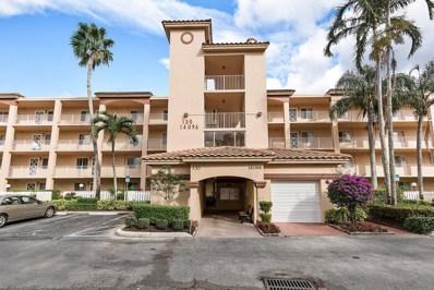 14096 Huntington Pointe Drive UNIT 310, Delray Beach, FL 33484 - MLS#: RX-10405985