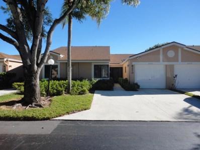 8270 Springlake Drive UNIT C, Boca Raton, FL 33496 - MLS#: RX-10406029