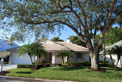 17008 Freshwind Circle, Jupiter, FL 33477 - MLS#: RX-10406068