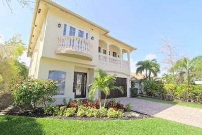 228 NW 2nd Avenue, Delray Beach, FL 33444 - MLS#: RX-10406075