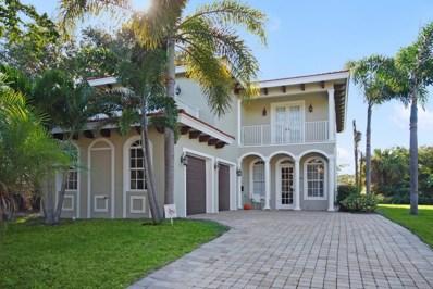 516 Flamingo Drive, West Palm Beach, FL 33401 - MLS#: RX-10406097