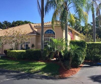 17250 Boca Club Boulevard UNIT 101, Boca Raton, FL 33487 - MLS#: RX-10406128
