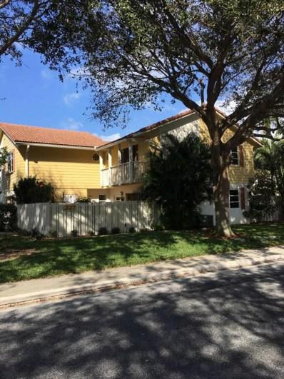 227 Seabreeze Circle, Jupiter, FL 33477 - MLS#: RX-10406137