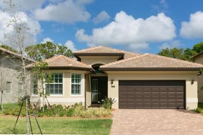 7107 Limestone Cay Road, Jupiter, FL 33458 - MLS#: RX-10406152