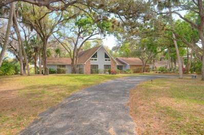 2504 Lazy Hammock Lane, Fort Pierce, FL 34981 - MLS#: RX-10406168