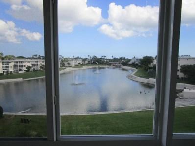 2728 N Garden Drive UNIT 411, Lake Worth, FL 33461 - MLS#: RX-10406226