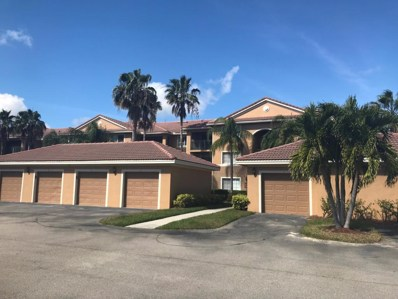 3642 NW Adriatic Lane UNIT 309, Jensen Beach, FL 34957 - MLS#: RX-10406230