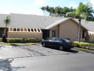 10800 Waterberry Drive, Boca Raton, FL 33498 - MLS#: RX-10406309