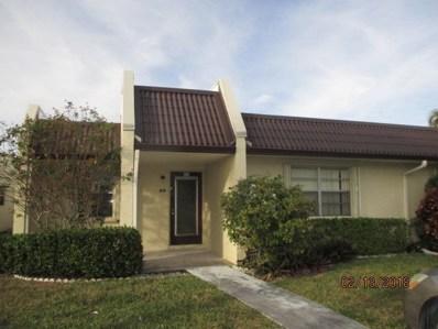 103 Lake Rebecca Drive, West Palm Beach, FL 33411 - MLS#: RX-10406343