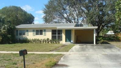 225 Davis Road, Palm Springs, FL 33461 - MLS#: RX-10406367