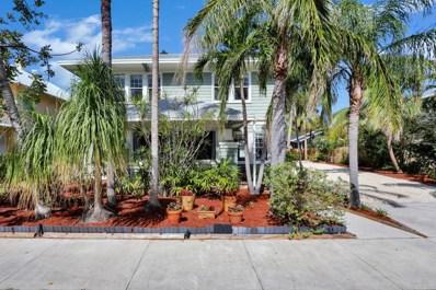 311 Vallette Way, West Palm Beach, FL 33401 - MLS#: RX-10406372
