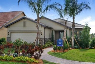 424 SE Bancroft Court, Port Saint Lucie, FL 34984 - MLS#: RX-10406397