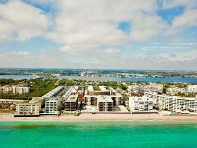 3610 S Ocean Boulevard UNIT 505, South Palm Beach, FL 33480 - #: RX-10406399