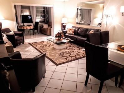 2620 NE 1st Court UNIT 4160, Boynton Beach, FL 33435 - MLS#: RX-10406413