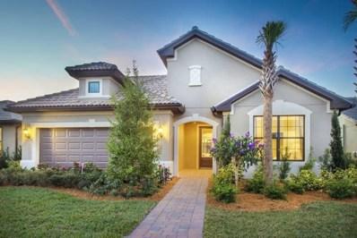 428 SE Bancroft Court, Port Saint Lucie, FL 34984 - MLS#: RX-10406415