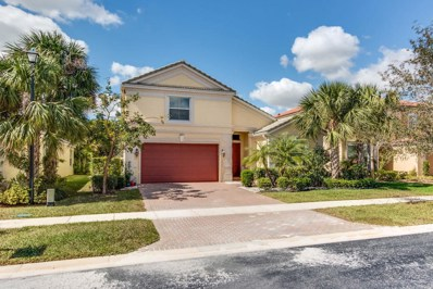 2223 Arterra Court, Royal Palm Beach, FL 33411 - MLS#: RX-10406417