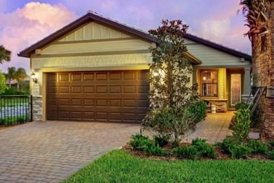 416 SE Bancroft Court, Port Saint Lucie, FL 34984 - MLS#: RX-10406419