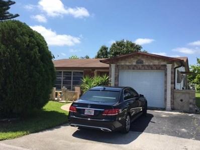 4680 NW 43, Lauderdale Lakes, FL 33319 - MLS#: RX-10406464