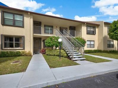 7867 Willow Spring Drive UNIT 824, Lake Worth, FL 33467 - MLS#: RX-10406480