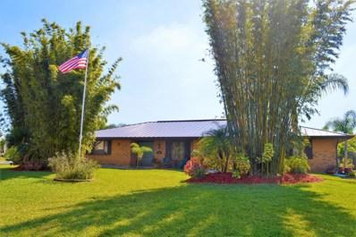 2401 SE Sapphire Terrace, Port Saint Lucie, FL 34952 - MLS#: RX-10406524