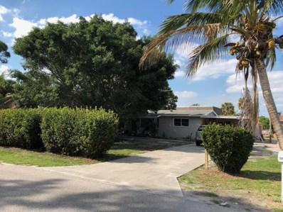 3001 SE Clayton Street, Stuart, FL 34997 - MLS#: RX-10406565