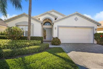 22875 Barrister Drive, Boca Raton, FL 33433 - MLS#: RX-10406585