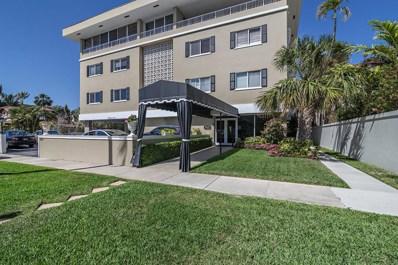 227 Brazilian Avenue UNIT 3e, Palm Beach, FL 33480 - MLS#: RX-10406629