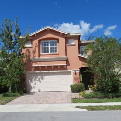 9318 Treasure Coast Street, Fort Pierce, FL 34945 - MLS#: RX-10406646