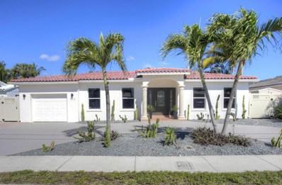 1313 Mango Isle, Fort Lauderdale, FL 33315 - MLS#: RX-10406653