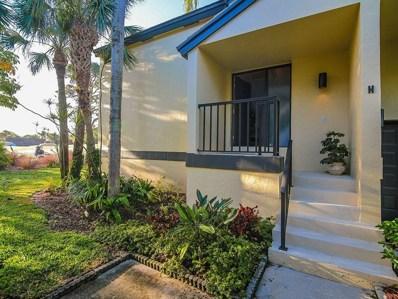 3930 SW Greenwood Way, Palm City, FL 34990 - MLS#: RX-10406656