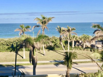 801 S Ocean Drive UNIT 407, Fort Pierce, FL 34949 - MLS#: RX-10406660