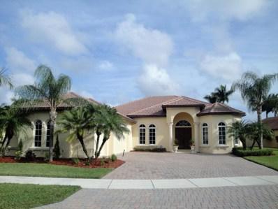 812 SW Saint Julien Court, Port Saint Lucie, FL 34986 - MLS#: RX-10406664