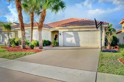 5150 Prairie Dunes Village Circle, Lake Worth, FL 33463 - MLS#: RX-10406668