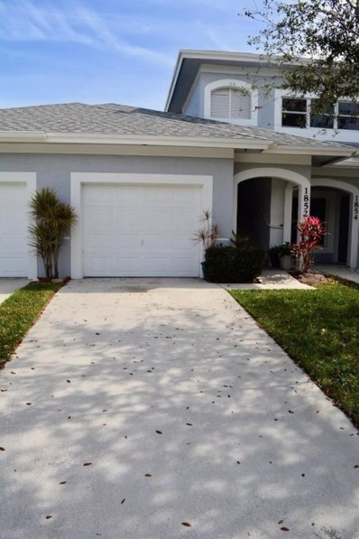 1852 E Sanderling Lane, Fort Pierce, FL 34982 - MLS#: RX-10406671