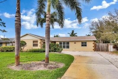 14327 Palmwood Road, Palm Beach Gardens, FL 33410 - MLS#: RX-10406675