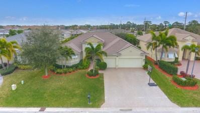 767 SW River Bend Circle, Stuart, FL 34997 - MLS#: RX-10406683