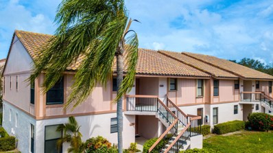 3350 Jaywood Terrace UNIT J224, Boca Raton, FL 33431 - MLS#: RX-10406691