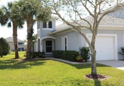 1781 Lakefront Boulevard UNIT 1, Fort Pierce, FL 34982 - MLS#: RX-10406706