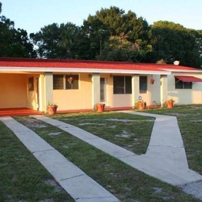 1508 Yosemite Court, Fort Pierce, FL 34982 - MLS#: RX-10406731