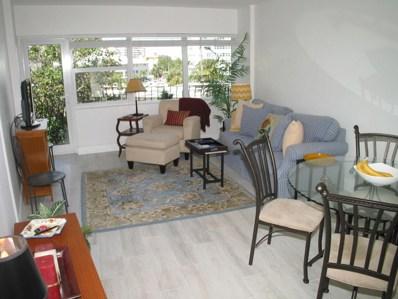 3250 NE 28th Street UNIT 309, Fort Lauderdale, FL 33308 - MLS#: RX-10406736