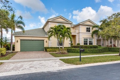 2123 Belcara Court, Royal Palm Beach, FL 33411 - MLS#: RX-10406767