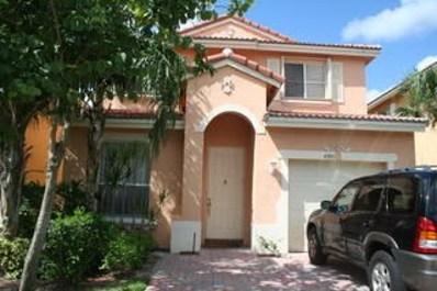 4371 Lake Lucerne Circle, West Palm Beach, FL 33401 - MLS#: RX-10406769