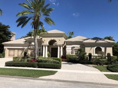 16314 Vintage Oaks Lane, Delray Beach, FL 33484 - MLS#: RX-10406813