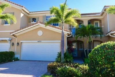 4875 Cadiz Circle, Palm Beach Gardens, FL 33418 - MLS#: RX-10406845