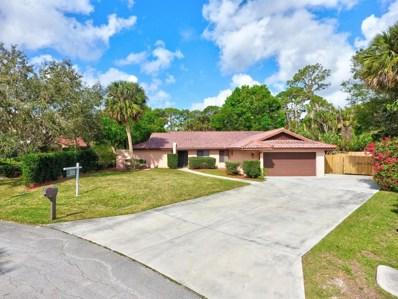 910 Elyse Circle, Port Saint Lucie, FL 34952 - MLS#: RX-10406871